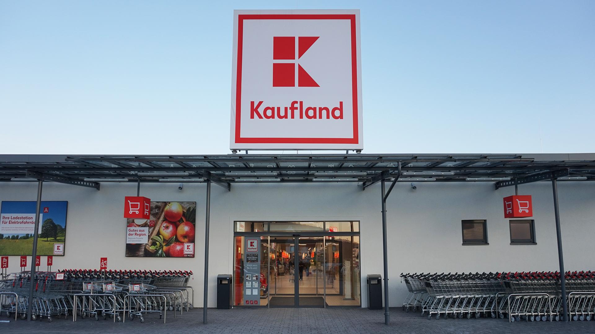 Kaufland, Uhingen