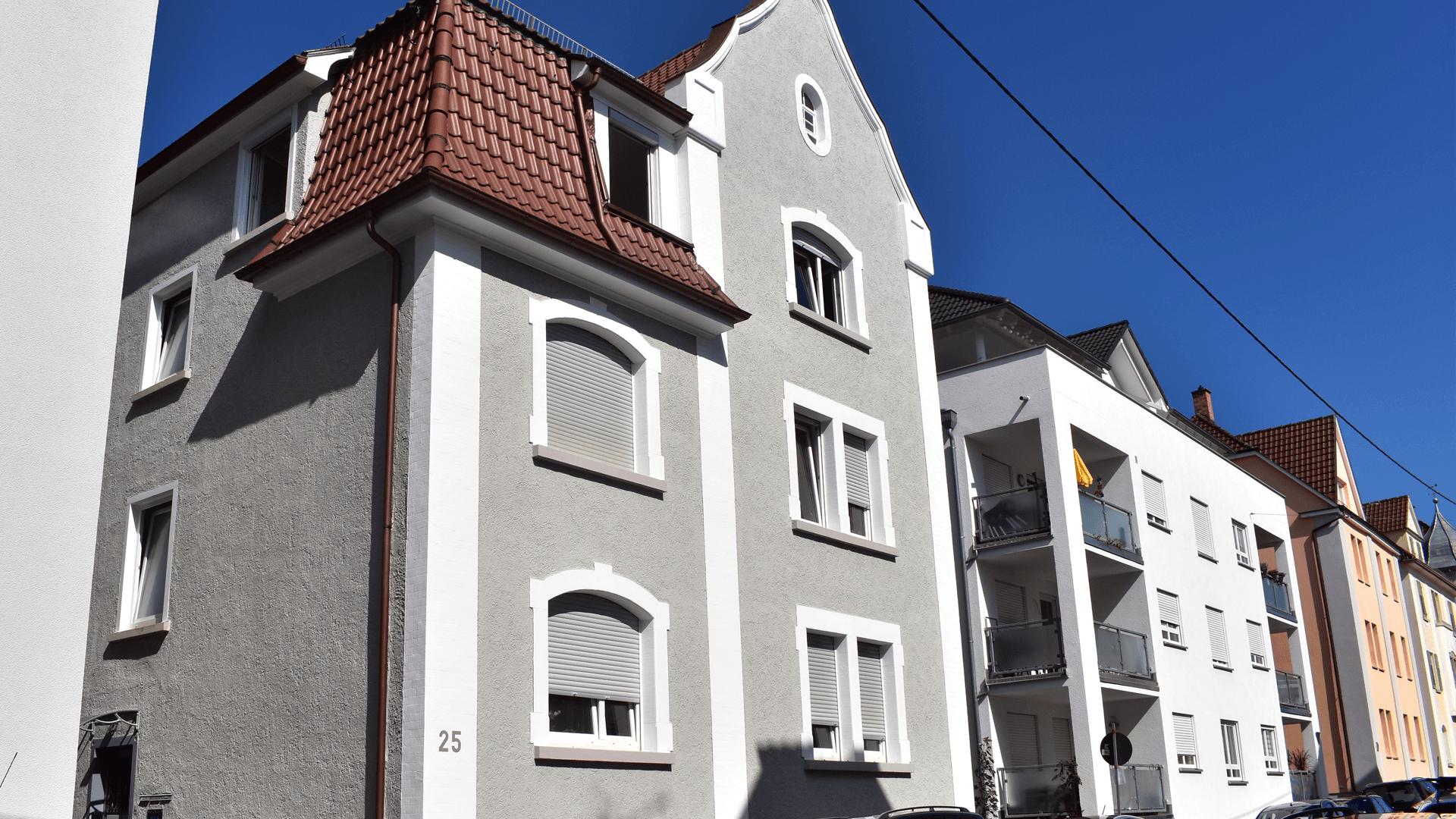 Aispachstrasse, Reutlingen