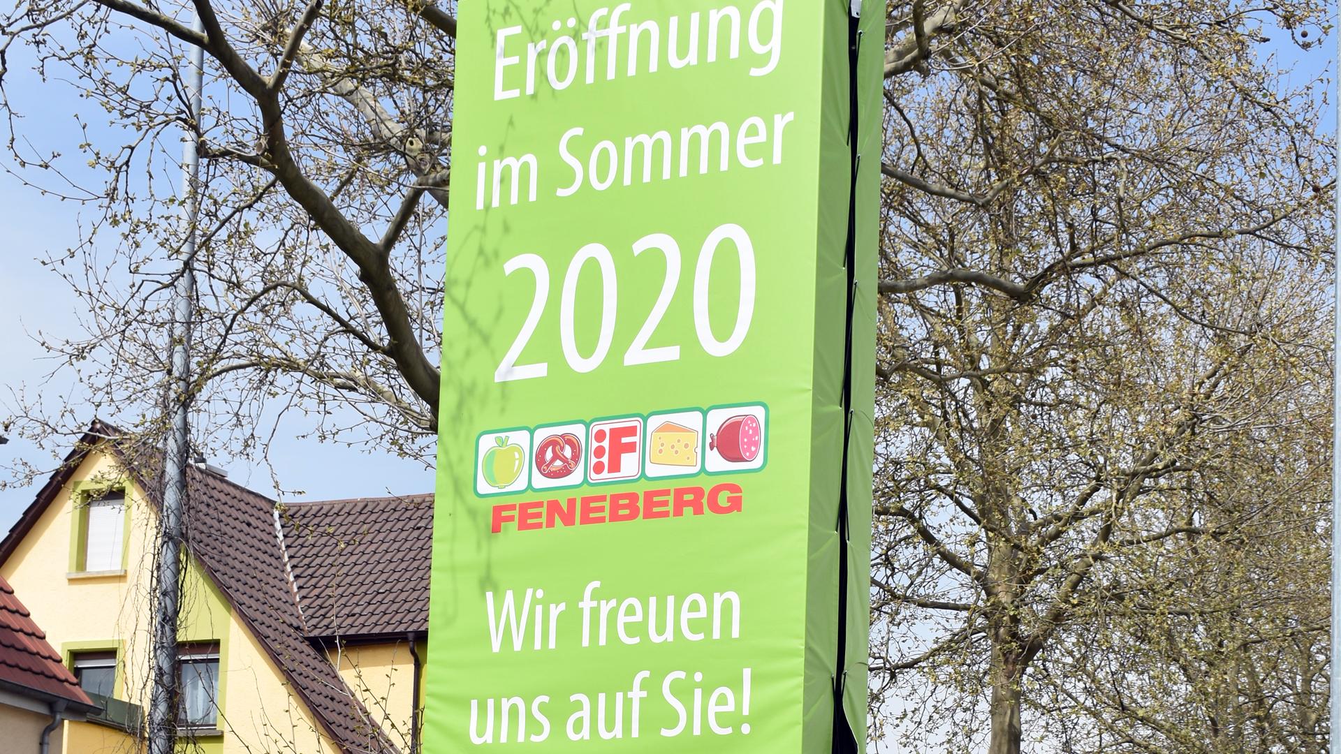 Feneberg, Bad Saulgau