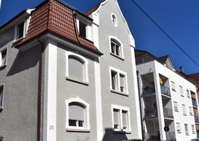 Aispachstraße, Reutlingen