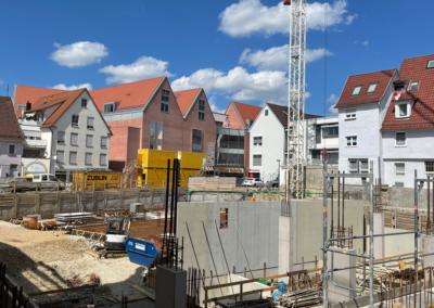 Katharinenhof, Reutlingen